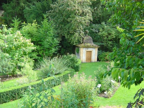 Jardin botanique de neuch tel for Le jardin morat